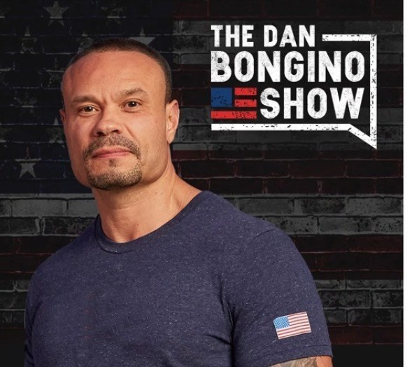 Dan Bongino to join 850 WFTL roster – 850 WFTL