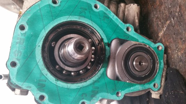 Challenger Jet Boats Cavitation Plate - Year of Clean Water