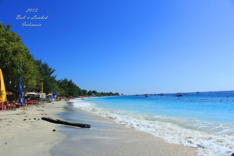 吉利群島圖片_吉利群島景點旅游攻略_吉利群島自助游介紹-印度尼西亞著名景點
