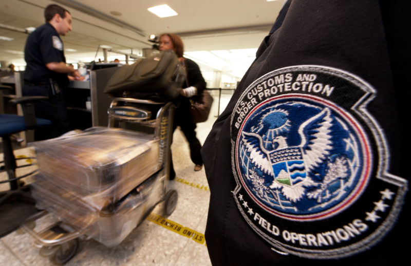 Border Agency Finalizes Social Media Collection Rule