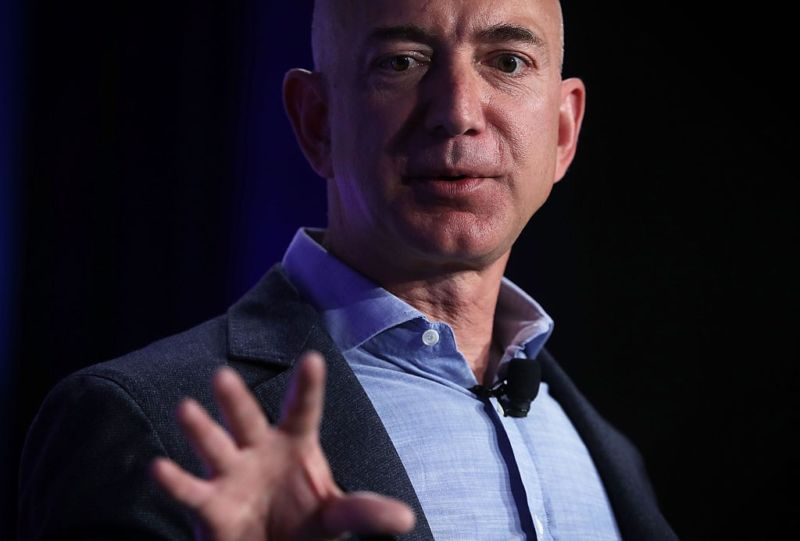 """Congress: Amazon didn't give """"sufficient answers"""" about facial recognition"""