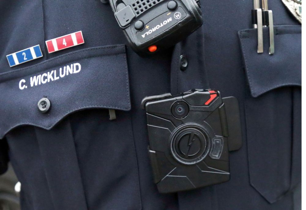 Body Cam Footage Doesn't Convince Jurors: Study