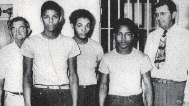 The Groveland Four: Racism, 'Miscarriage of Justice' and the Press