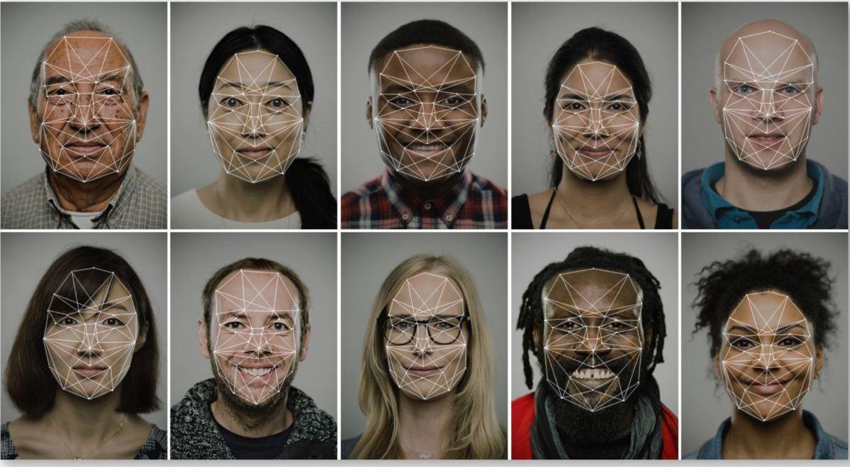 California: No Face Recognition on Body-Worn Cameras