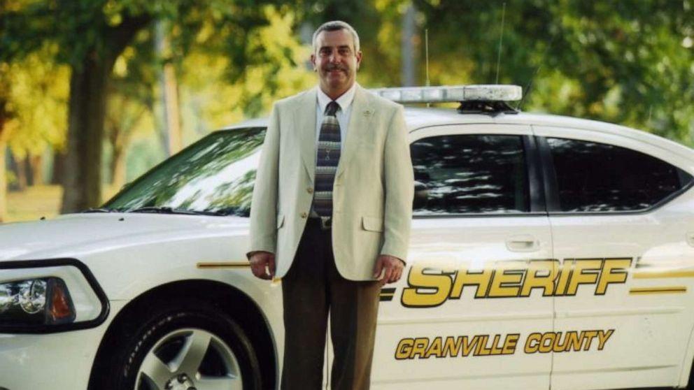 Sheriff Plotted Murder of Deputy, Prosecutors Say