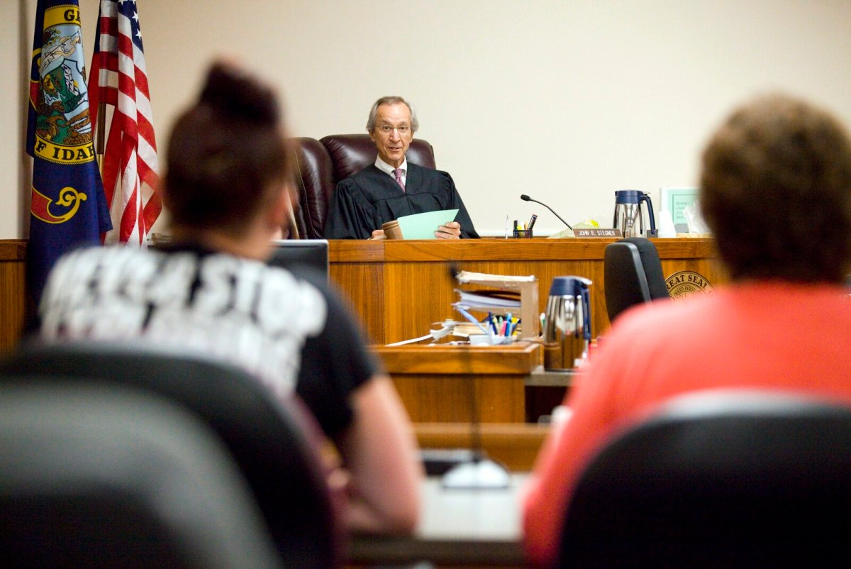 Mental Health Courts Come Under Fire From Advocates, Judges