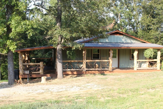 87 Getaway Road House Rental