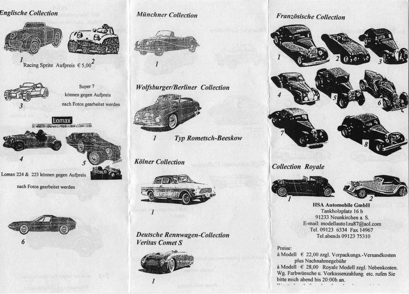 Spyker Cars Heritage Photos