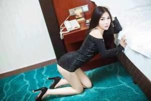 Local Escort - An Qi 安琪 - Taiwan Girl Model - PJ