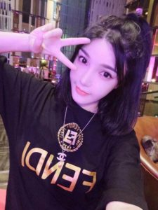 Shah Alam Escort Girl – 可儿 KeEr – China Escort