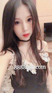 Local Freelance Girl Escort – Xiao Bo Mi  小波蜜– PJ Escort