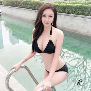 Local Freelance Girl Escort – Miao Miao – China Taiwan Escort