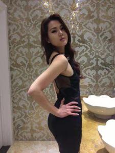 Local Freelance Girl Escort – Misu – Korean – Subang Escort