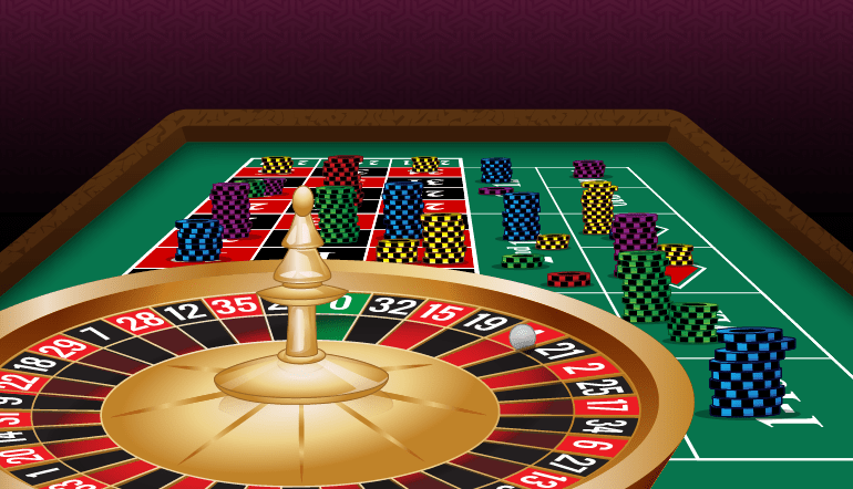 Roulette Tricks: The Big Number Strategy