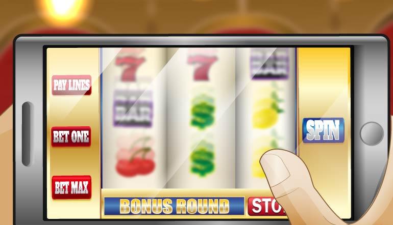 casino games online free bonus