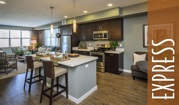 San Francisco Peninsula Apartments for Rent  888 San Mateo