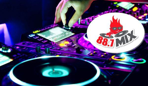 88.7 Mix
