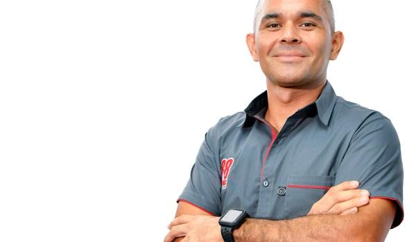 Juan Carlos Vega