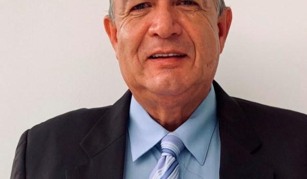 Costarricense oriundo de San Vito de Coto Brusrecibirá un Doctorado Honoris Causa