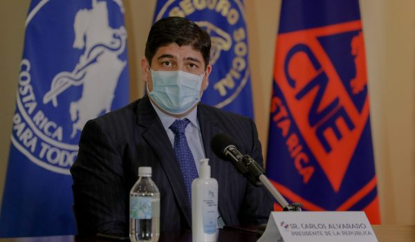 País alcanza 74.604 casos de COVID-19; más de 30 mil se reportan recuperados