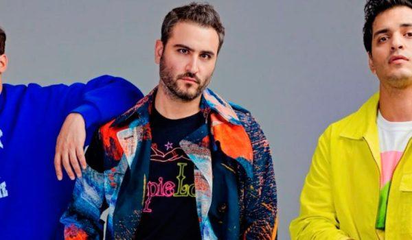 """Escucha """"Lo Intenté Todo"""" el nuevo sencillo de Reik junto a Jessie Reyez"""