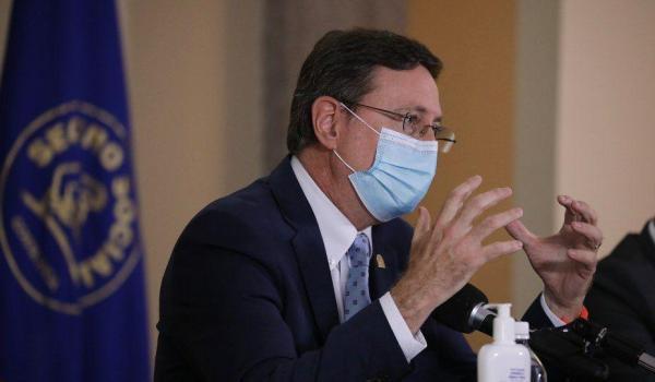 País reforzará infraestructura hospitalaria y equipamiento gracias a préstamo con el BCIE
