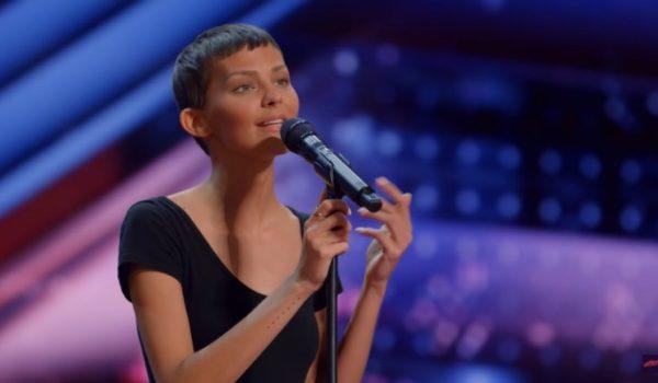 Jane «NightBirde»: La joven que se presentó en programa de talentos y que conmovió a todos
