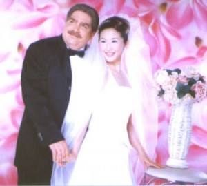 Looking for Love on Asian Bride Websites