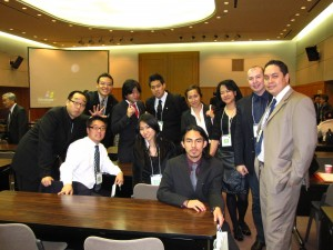 Nikkei Spirit: My Experiences at a Nikkei Youth Leader's Summit