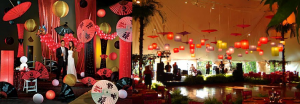 Are Asian Themed Parties Racist?