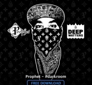 #DarkRoom Mixtape by Deep Watters