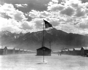 Are there Japanese American Concentration Camp Deniers?