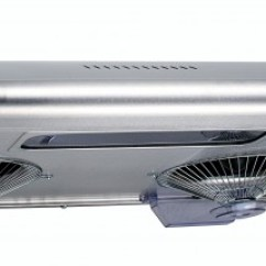 Kitchen Fan Garbage Can Cabinet 8asians Asian American Diy The Exhaust If You Ve Lived Around Immigrant Households Especially Chinese Ones Re Already Familiar With One Side Effect This Has In