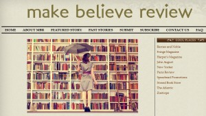 8Questions With Make Believe Review