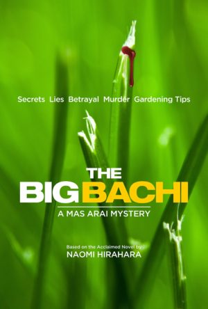 8Questions: The Big Bachi Team