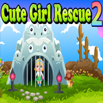 Cute Girl Rescue 2