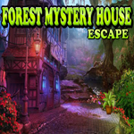 Forest Mystery House Escape