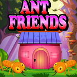 Ant Friends Escape