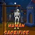 Ena Human Sacrifice
