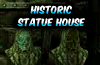 Avm Historic Statue House Escape