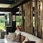 Abandoned Bamboo House Escape