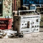 Abandoned Radio Station Escape