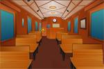 5N Can You Escape: Boy In Train 2