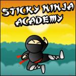 Sticky Ninja Academy
