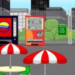 Toon Escape – Playground