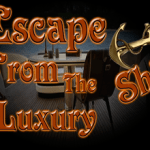 Escape From The Luxury Ship