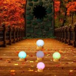 Games2rule Easy Thanksgiving Forest Escape