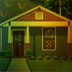 AVMGames Glorious Bungalow Escape