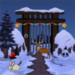 Games4Escape Reindeer Rescue