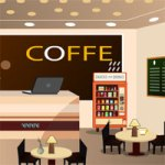 OnlineGamezWorld Coffee Shop Escape